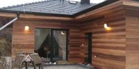 Drevenný-fasádny-obklad-materiál-Céder
