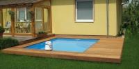 decking bazena a terasy
