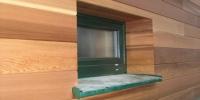 Detail-obkladu-okna-materiál-Céder-