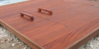 Detail-prekritia-strojovne-materiál-Sapeli-