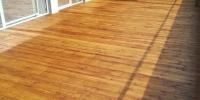 Strešná terasa materiál ( S.Smrekovec )