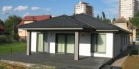 krasna terasa pred rodinny dom