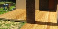 terasa drevo