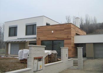 Drevenný fasádny obklad materiál ( Céder ) (3)