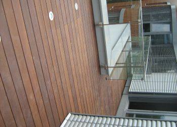 Strešná terasa materiál ( Ipe Lapacho Tico ) (2)