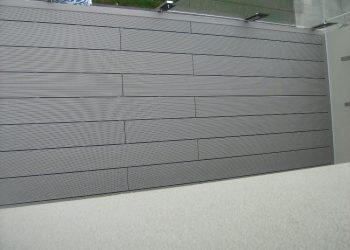 Terasa balkona materiál ( Kompozit )