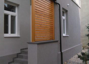 Zástena materiál ( S.Smrekovec profil Rhombus )