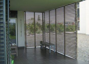 Zástena panelákoveho bytu ( S.Smrekovec profil Rhombus )
