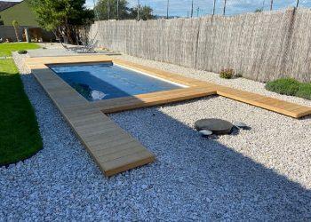 decking bazéna materiál ( Garapa ) (2)